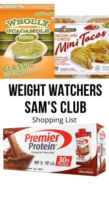 Weight Watchers Sam S Club Guide Food Styling